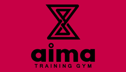aima TRAINING GYM